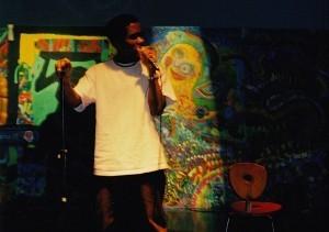 Phoenix James Greatest Performance Poet