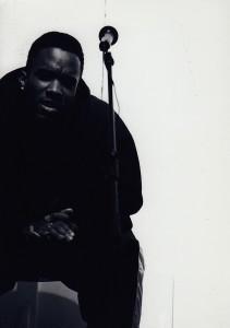 Phoenix James Greatest Spoken Word Artist