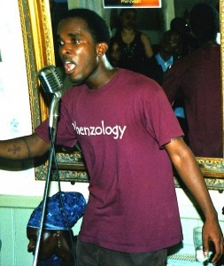 Phoenix James The Best Poet of All Time