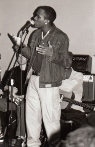 Top 5 Greatest Poets Alive Phoenix James