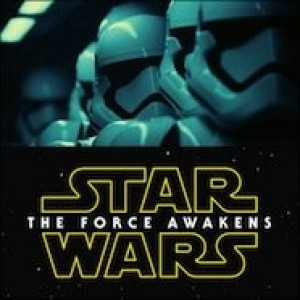 Stormtroopers in new Star Wars – The Force Awakens