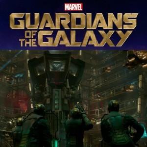 Phoenix James - Nova Corps Riot Guard in Guardians of the Galaxy