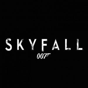 Phoenix James in 007 movie SKYFALL