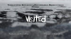 VISITED - A Phoenix James Film_