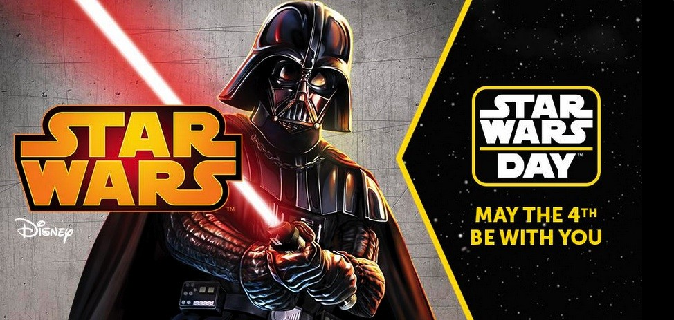 Phoenix James - Star Wars Day - UNIQLO Star Wars Light Saber Tournament