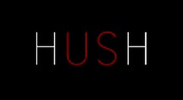 Phoenix James in HUSH Official Trailer [HD]