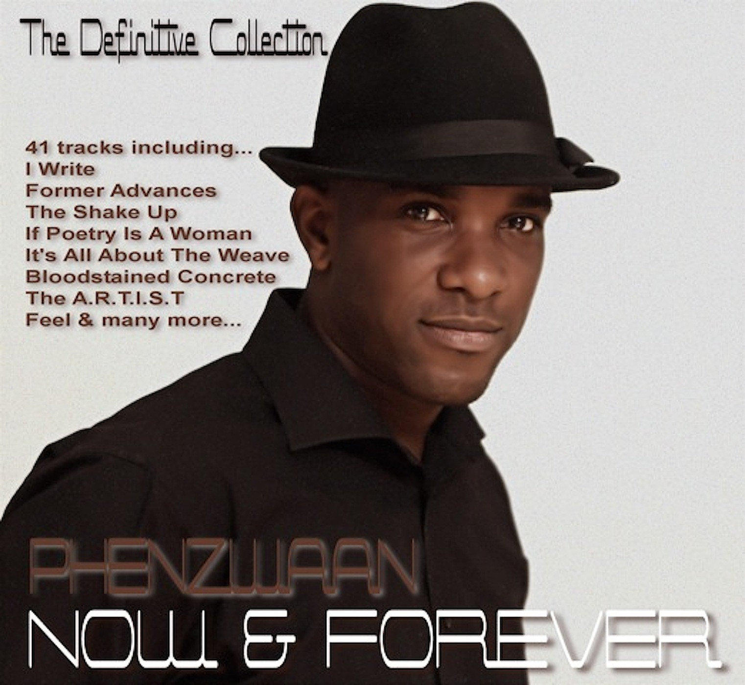 Phenzwaan – Now & Forever on iTunes, Amazon & Google Play