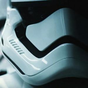 Phoenix James - Actor - Stormtrooper - Star Wars Episode VII - The Force Awakens Episode 7 8 9 VII VIII IX
