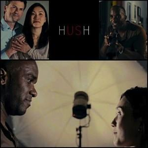 Phoenix James in HUSH Official Trailer