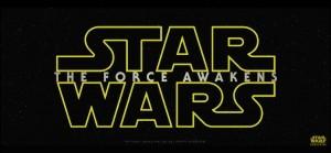 Phoenix James - Star Wars Episode VII - The Force Awakens