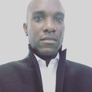 Best UK Spoken Word Artist - Phoenix James