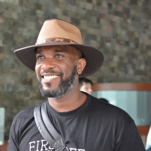 Phoenix James at the Teotihuacan Pyramids and The National Museum of Anthropology in Mexico 15