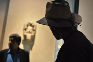 Phoenix James at the Teotihuacan Pyramids and The National Museum of Anthropology in Mexico 23