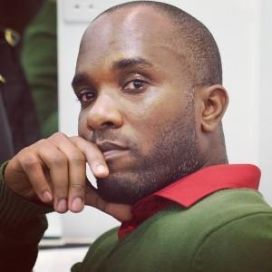Phoenix James - Best Spoken Word Artist - Photo by JC Hermier.