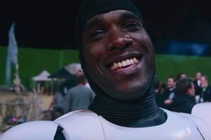 Phoenix James - First Order Stormtrooper Actors - The Force Awakens