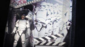 Phoenix James - First Order Stormtrooper Commemorative Star Wars Figure 3