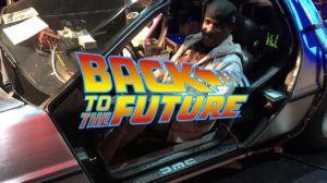 Phoenix-James-going-Back-to-the-Future-in-the-DeLorean