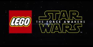 Phoenix James in LEGO Star Wars The Force Awakens Video Game 2