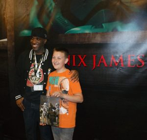 Phoenix James - Star Wars - First Order - Stormtrooper Actor - Role Play Convention - 2016 - Cologne - Koln - Germany 23