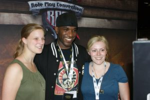 Phoenix James - Star Wars - First Order - Stormtrooper Actor - Role Play Convention - 2016 - Cologne - Koln - Germany 39