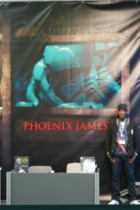 Phoenix James - Star Wars - First Order - Stormtrooper Actor - Role Play Convention - 2016 - Cologne - Koln - Germany 4