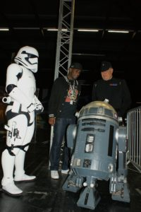 Phoenix James - Star Wars - First Order - Stormtrooper Actor - Role Play Convention - 2016 - Cologne - Koln - Germany 43