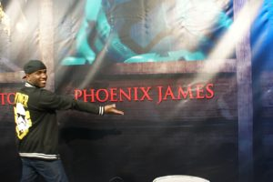 Phoenix James - Star Wars Episode 7 8 9 VII VIII IX - First Order - Stormtrooper Actor - Role Play Convention - 2016 - Cologne - Koln - Germany 6
