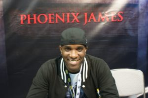 Phoenix James - Star Wars Episode 7 8 9 VII VIII IX - First Order - Stormtrooper Actor - Role Play Convention - 2016 - Cologne - Koln - Germany 7