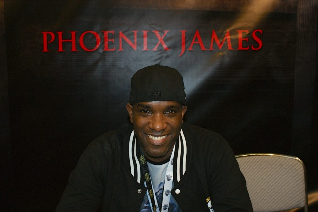Phoenix James - Star Wars - First Order - Stormtrooper Actor - Role Play Convention - 2016 - Cologne - Koln - Germany 8