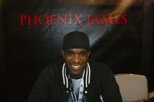 Phoenix James - Star Wars Episode 7 8 9 VII VIII IX - First Order - Stormtrooper Actor - Role Play Convention - 2016 - Cologne - Koln - Germany 8