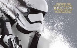 Phoenix James - Stormtrooper Actor in Star Wars The Force Awakens Episode 7