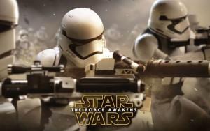 Phoenix James - Stormtrooper Actor in Star Wars The Force Awakens Episode 7_