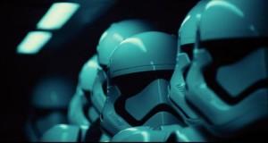 Phoenix James - Stormtrooper Actor in Star Wars The Force Awakens_Episode 7