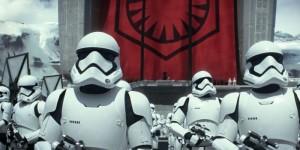 Phoenix James - Stormtrooper Actor in Star Wars_The Force Awakens Episode 7