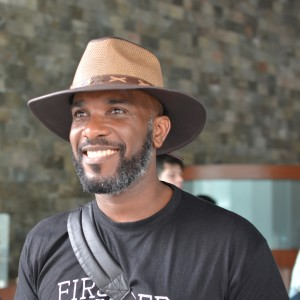 Phoenix James visits the Teotihuacan Pyramids and The National Museum of Anthropology in Mexico-11