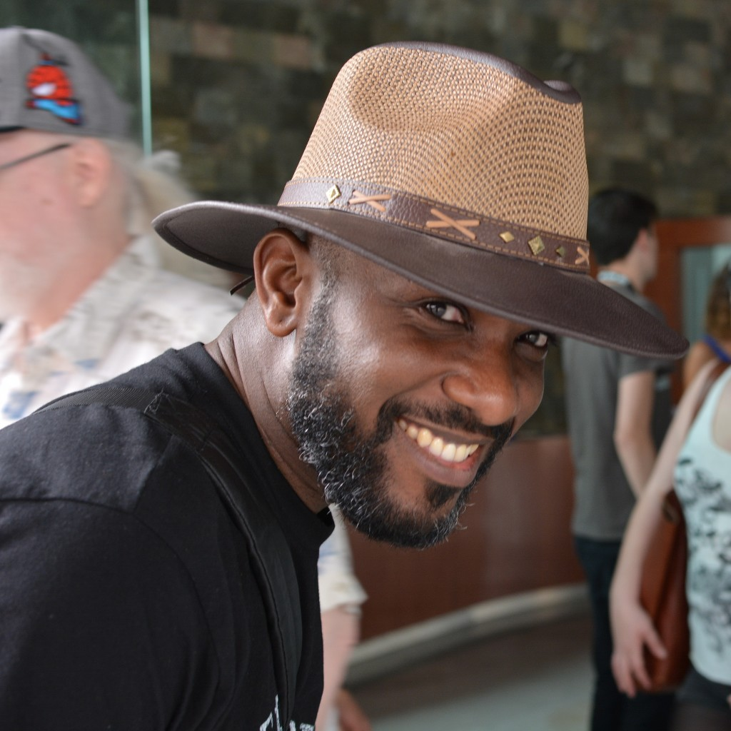 Phoenix James visits the Teotihuacan Pyramids and The National Museum of Anthropology in Mexico-12