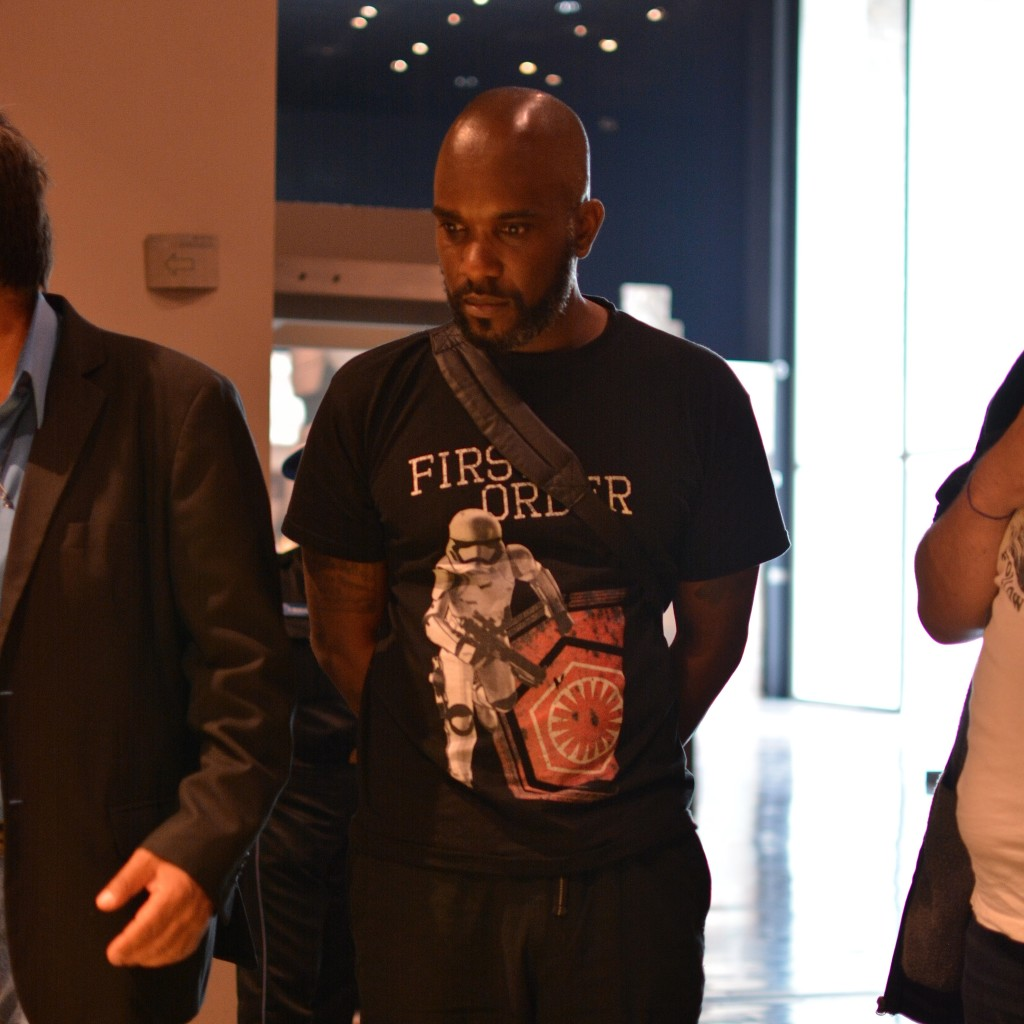Phoenix James visits the Teotihuacan Pyramids and The National Museum of Anthropology in Mexico-18