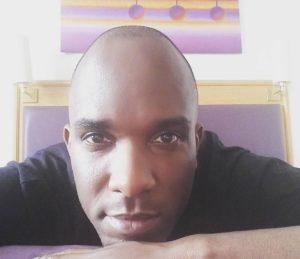 Phoenix James – Writer Poet Actor Filmmaker 1