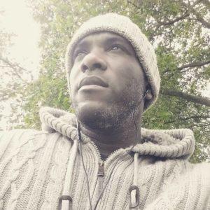 Phoenix James - Writer Poet Actor Filmmaker 2