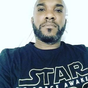 Star Wars Episode 7 8 9 VII VIII IX Stormtrooper Actors - Phoenix James